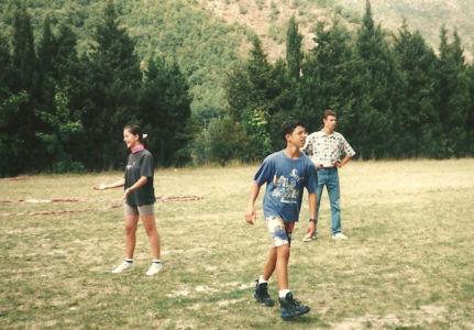 003 - Campo Gio 93
