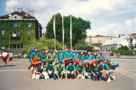 1991 GMG Czestochowa