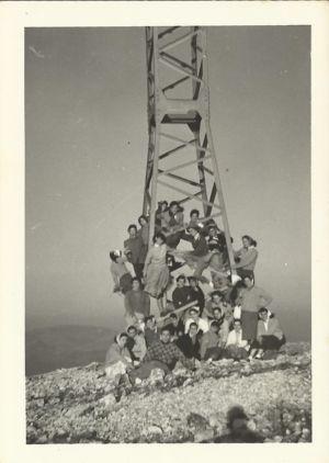 Estate 1957- Croce San Vicino