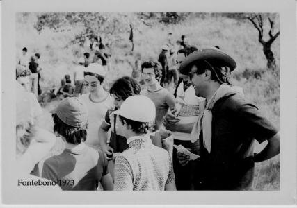 Fontebono 1973 - Toninonuovo Cappello