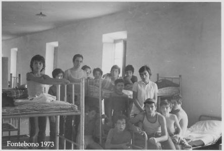 Fontebono 1973 - Canerata