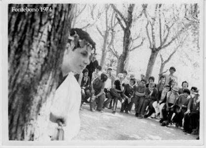 Fontebono 1974 - Sit In Diogene