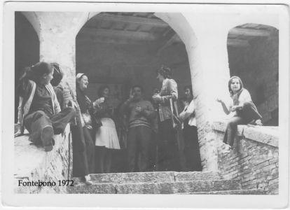 Fontebono Femmine 1972