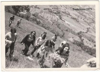 Fontebono Femmine 1973 - Rita Notarii