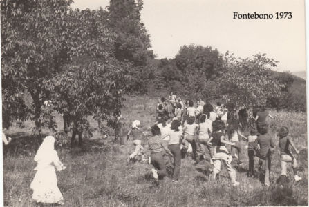 Fontebono Femmine 1973 - Suor Auxilia