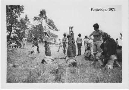 Fontebono Femmine 1974 - Gioco