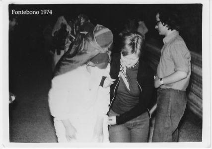 Fontebono Femmine 1974 - Gioco Notturno