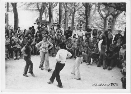 Fontebono Femmine 1974 - Giornata Genitori