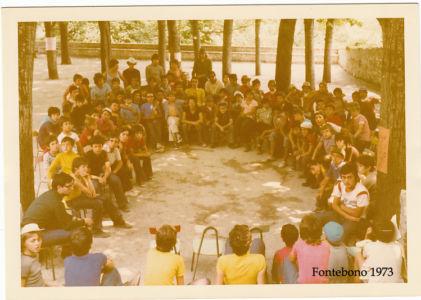 Fontebono Maschi 1973 - Sit In 01