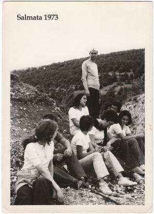 Giovanissime - Salmata 1973