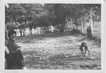Salmata Femmine 1971 - Sonia