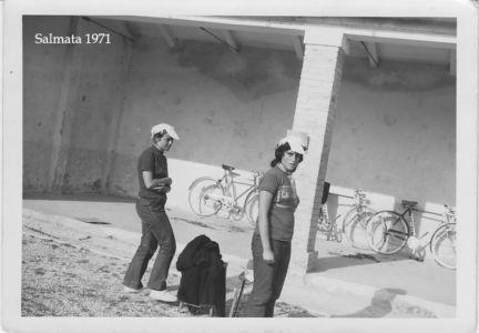 Salmata Femminei 1971 - Carmela