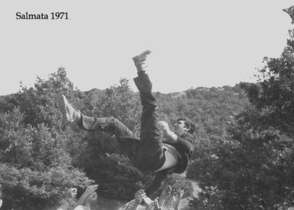 Salmata Maschi 1971 - Alfredo