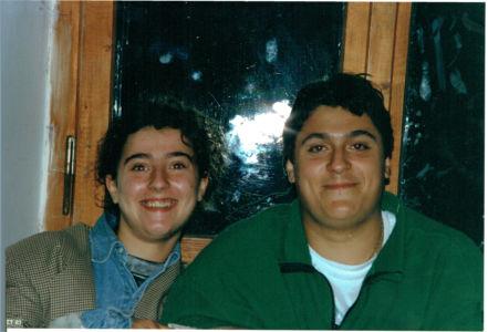 Camporege 1994
