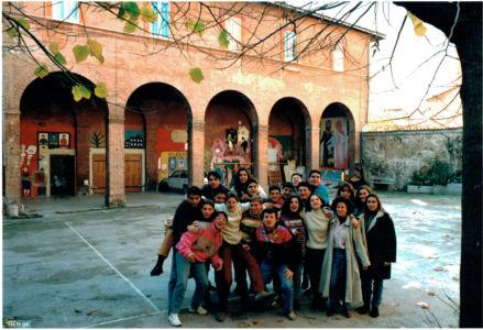Gruppo Educatori Acr 1994