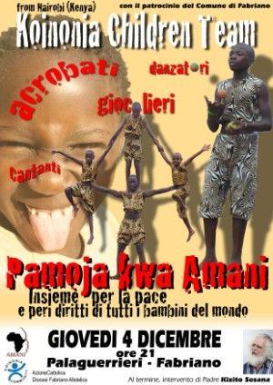Manifesto PAMOJA KWA AMANI (300 X 424)