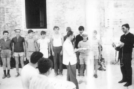 San Cassiano 1968
